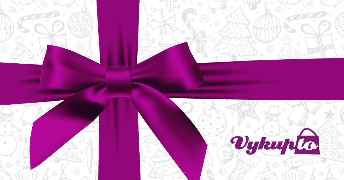 Dnešní tipy na vánoční dárky – vybírejte!