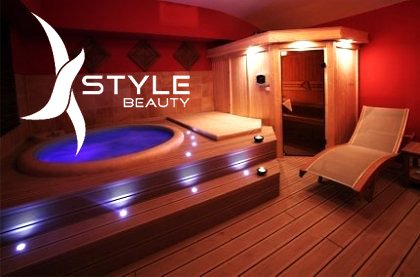 Soukroma sauna plzen