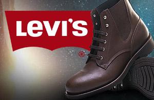 Kožené pánské zimní boty značky Levi s  f747ef6803