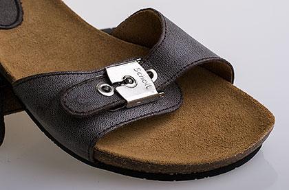 cb5e372c7d 61 % dámské a pánská zdravotní obuv Dr. Scholl