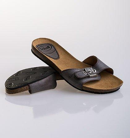 7af776c3c4 Výprodej dámské obuvi pro volný čas a unisex pantoflí Scholl ...