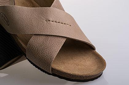 Kvalitní zdravotní obuv pro pány i dámy Scholl  6955c29c591