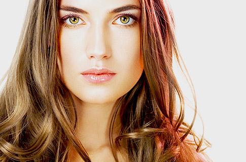 Kadeřnický střih pro všechny délky vlasů