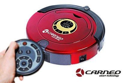 Robotický vysavač Carneo SmartCleaner