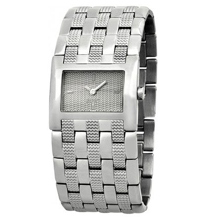Široké dámské hodinky Esprit šedý ciferník 933a49dc43