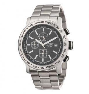 Pánské hodinky Esprit s černým ciferníkem 60af551f2e