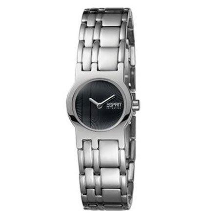 Dámské hodinky Esprit s černým ciferníkem 4f70c847a5