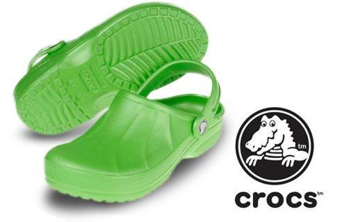 Dětské boty Crocs ve velikostech 25–35  92421c1932