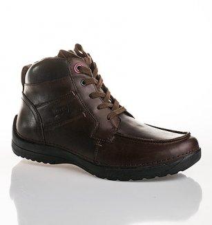 1a9e22d2c51 Pánská kožená obuv z dílny Levi´s