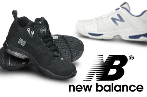 Dámské sportovní boty New Balance – 2 typy  c883db9f08b