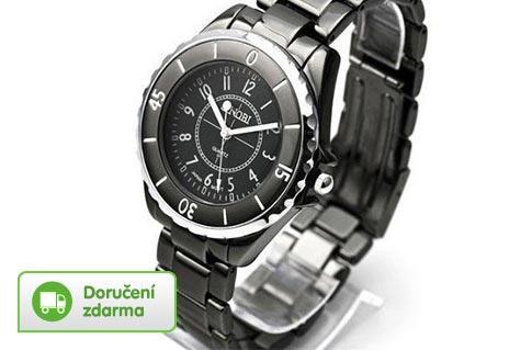 Dámské hodinky Sinobi – 2 barvy  f39ca1f518