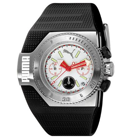 Pánské masivní ocelové sportovní hodinky Turbo 809926c419