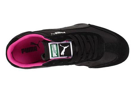 Dámské Pantofle Puma