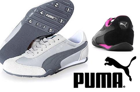 Dámské Boty Puma 42