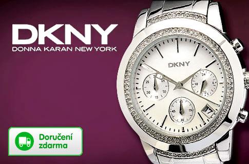 01152292cb Dámské hodinky DKNY – doručení zdarma
