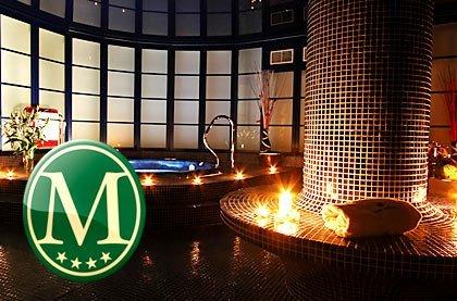 Luxusní pobyt ve Wellness Hotelu Morris****