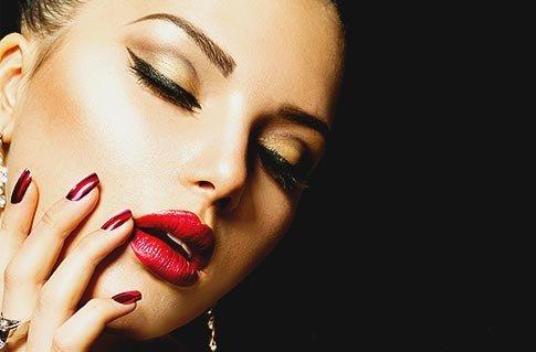 Rekvalifikační kosmetický kurz