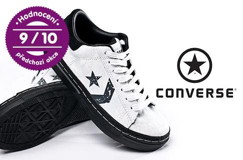 d33f19f1228 Legendární dámské boty Converse