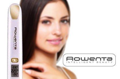 Vlasová žehlička Rowenta Respect Straightener