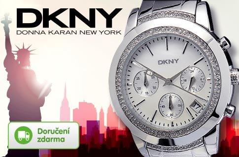 Dámské hodinky DKNY – doručení zdarma  302d4e1fbe