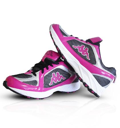 2e273b69452 Dámská a pánská sportovní obuv Kappa