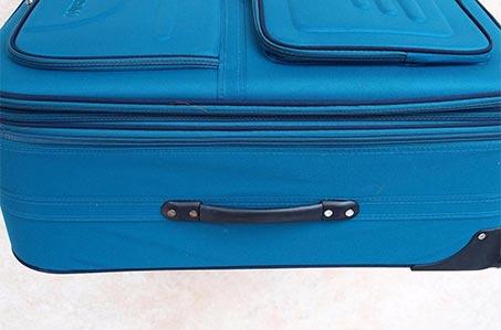 Sada cestovních kufrů – 3 barvy | Vykupto.cz