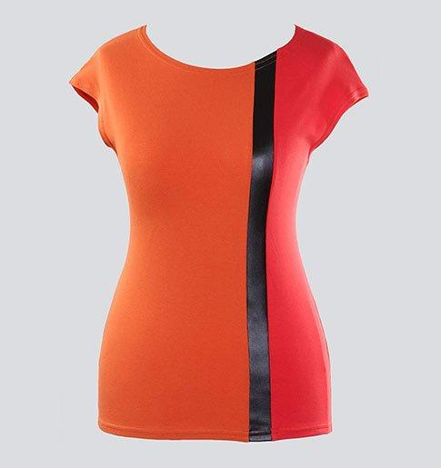 c023049e537 Elegantní halenky a společenské šaty Zaps