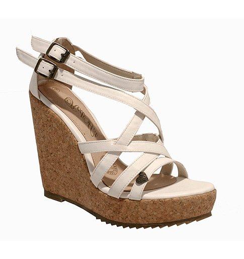 fb79cb07641 Dámské letní boty Redhot  sandály