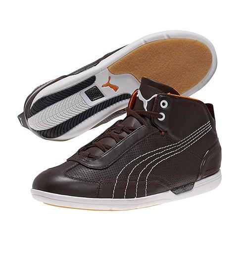 Dámské a pánské sportovní boty Adidas a Puma  7448d7c418