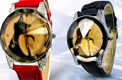Dámské hodinky Enmex Pure Look 3c2953e4ae