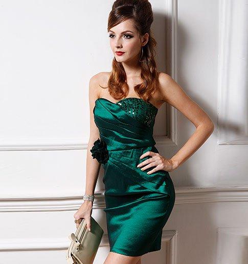 68 % společenské šaty - sleva na dámské slavnostní oblečení  633a436195