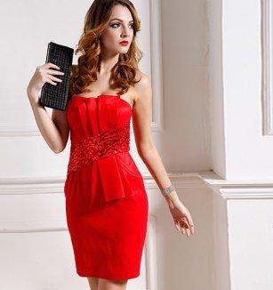 9b762b081848 Dámské společenské šaty Charm s Paris
