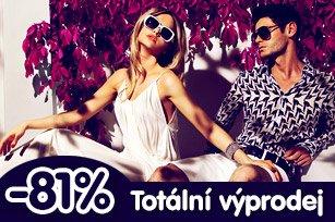 54765023caf -81 % Totální výprodej značkového oblečení