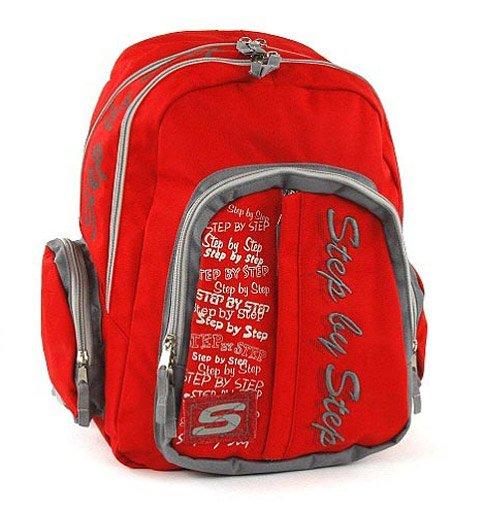 41 % sleva školní batohy Step by Step b66d6512e3