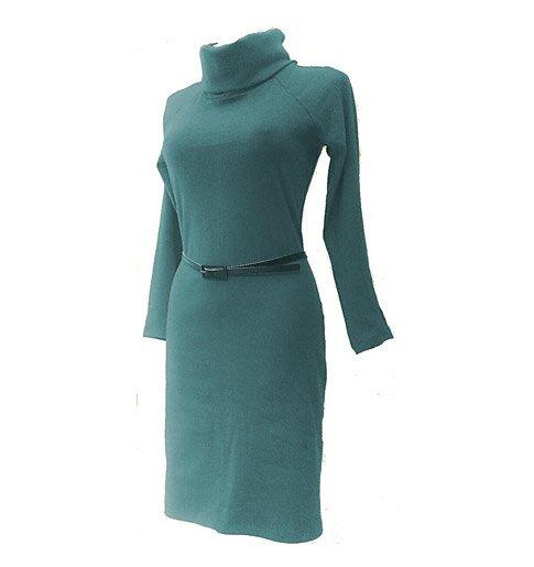 22b2100a6 50% sleva na podzimní úpletové šaty – 6 barev, cena od 399 Kč ...