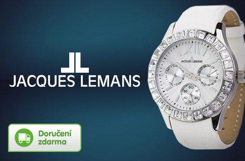 -44 % sleva dámské hodinky Jacques Lemans c018717e44