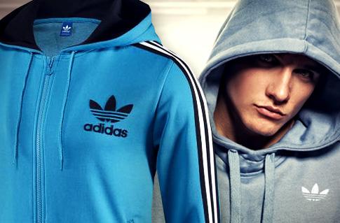 Sportovní kolekce adidas originals pro muže má styl! Osobní odběr ...