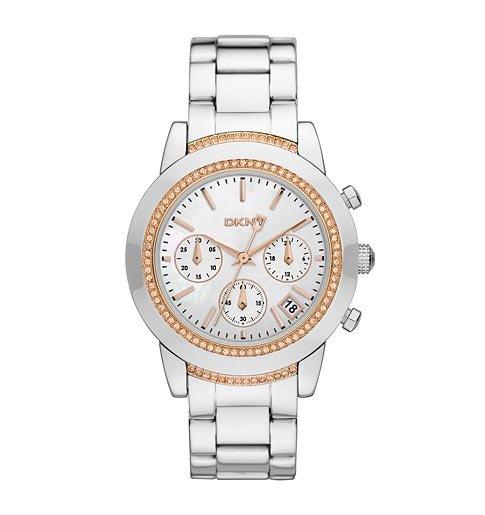60 % sleva značkové dámské hodinky DKNY  26c437757d