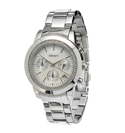 60 % sleva značkové dámské hodinky DKNY  656799a889