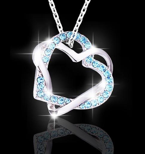 75 % šperky s krystaly Swarovski Elements od 149 Kč  de1f5c1e8c3