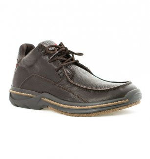 Kožené pánské zimní boty značky Levi s. Pánské nízké boty 2305c7dff0