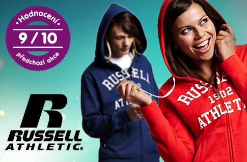 Značkové oblečení, v němž se budete cítit skvěle při sportu i ...