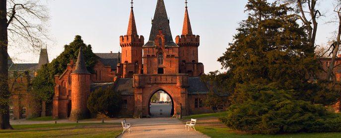 Výsledek obrázku pro hradec nad moravicí hrad