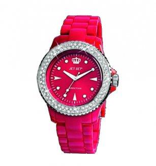 a5690cdcd11 Dámské náramkové hodinky Jet Set z řady Addiction