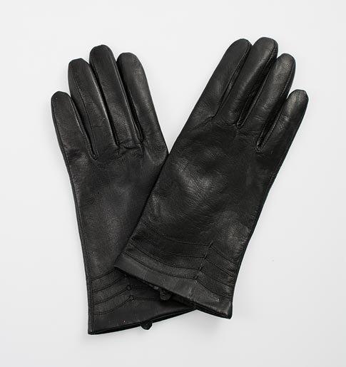 73 % sleva na dámské kožené rukavice  a0ba589c73