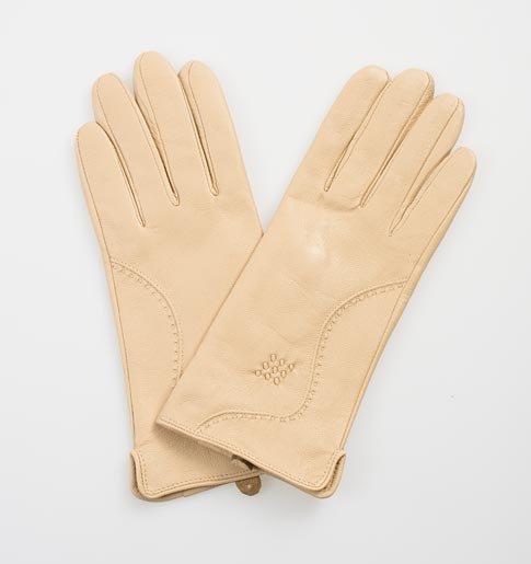 5311c940bbb 73 % sleva na dámské kožené rukavice