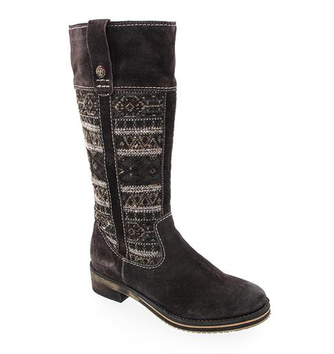 -48 % sleva na dámské a pánské kožené boty Wrangler  1b4d00354e