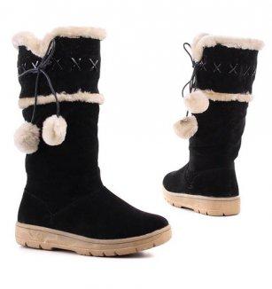 7d827bcb169 Výprodej dámské zimní a podzimní obuvi
