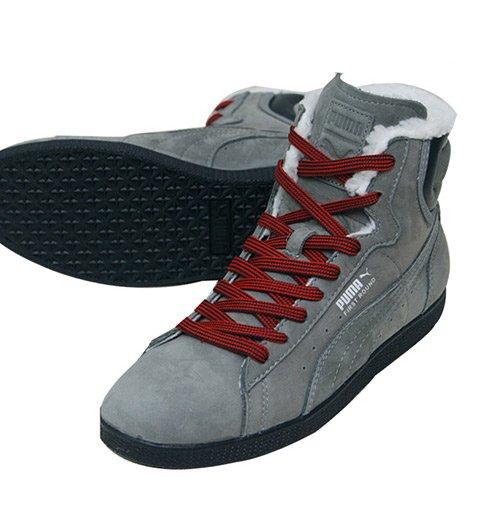 63% sleva na dámské zimní boty Puma 398689c0942