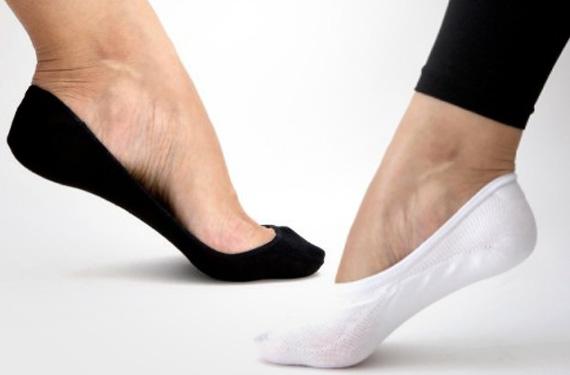 Sleva 40 % na nízké ponožky z bambusového vlákna 1e64ca19cd